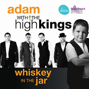 The High Kings and Adam 歌手頭像