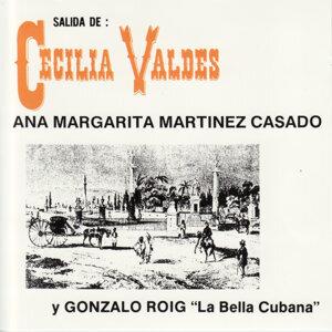 Ana Margarita Martinez Casado 歌手頭像