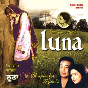 Bhupinder Singh & Mitali Singh 歌手頭像