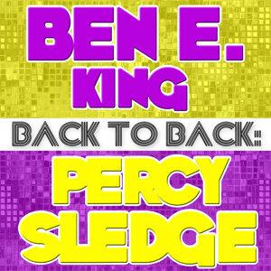 Ben E. King | Percy Sledge 歌手頭像