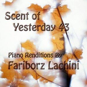 Fariborz Lachini 歌手頭像