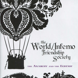 The World / Inferno Friendship Society 歌手頭像