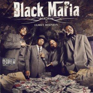 Black Mafia 歌手頭像