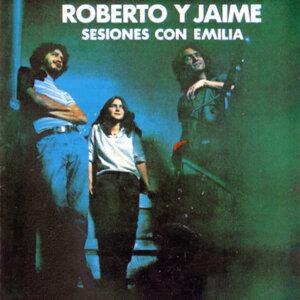 Roberto Glez. , Jaime López y Emilia Almazán 歌手頭像