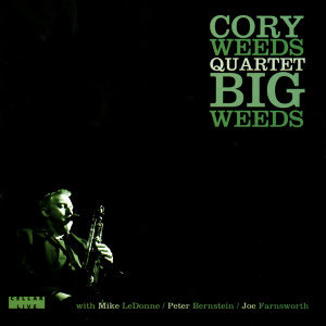 Cory Weeds Quartet 歌手頭像