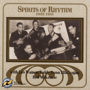 Spirits of Rhythm 歌手頭像