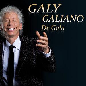 Galy Galiano 歌手頭像