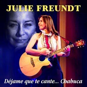 Julie Freundt