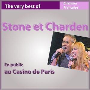 Stone & Charden 歌手頭像