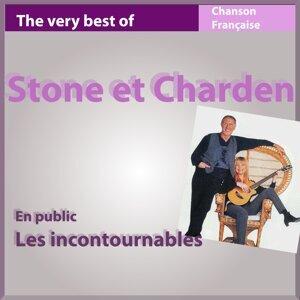 Stone & Charden