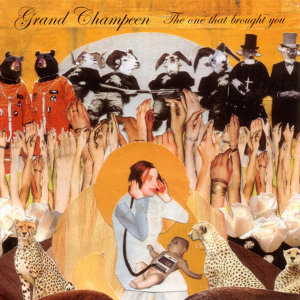 Grand Champeen 歌手頭像