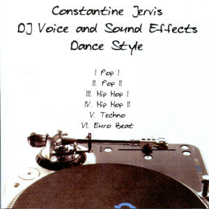 Constantine Jervis 歌手頭像