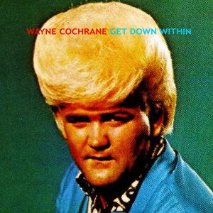 Wayne Cochrane 歌手頭像