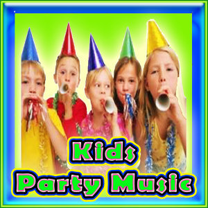 Kids Party Music DJ's 歌手頭像