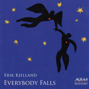 Erik Kjelland 歌手頭像