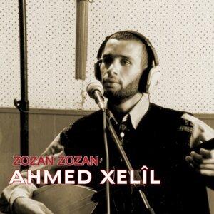 Ahmed Xelil 歌手頭像