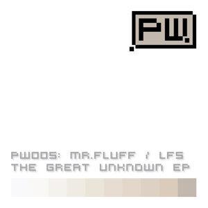 Mr. Fluff & LFS 歌手頭像