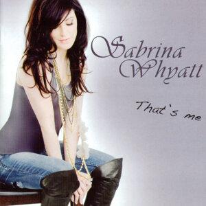 Sabrina Whyatt 歌手頭像
