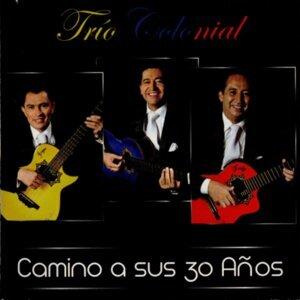 Trio Colonial 歌手頭像