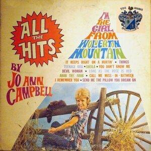 Jo Ann Campbell 歌手頭像