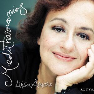 Luísa Amaro