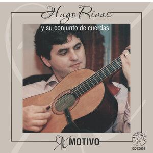 Hugo Rivas Y Su Conjunto De Cuerdas 歌手頭像