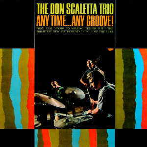 The Don Scaletta Trio 歌手頭像