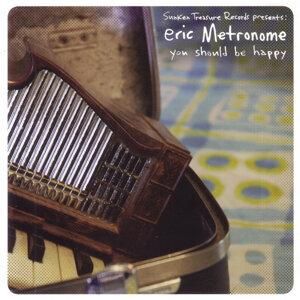 Eric Metronome 歌手頭像