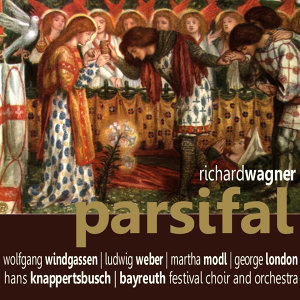 Bayreuth Festival Choir and Orchestra 歌手頭像