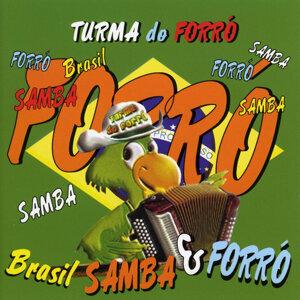 Turma do Forró 歌手頭像