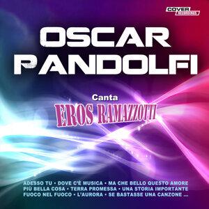 Oscar Pandolfi 歌手頭像