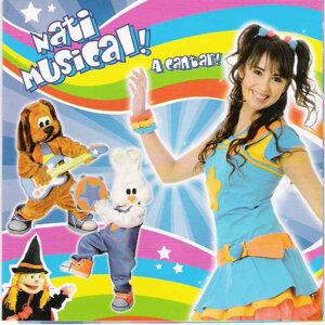 Nati Musical 歌手頭像