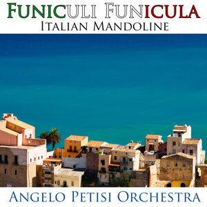 Angelo Petisi Orchestra 歌手頭像