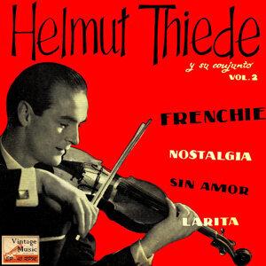 Helmut Thiede Y Su Conjunto