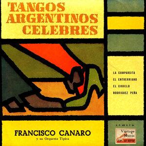 Francisco Canaro Y Su Orquesta Típica Argentina 歌手頭像