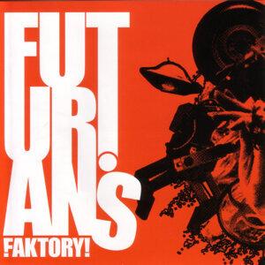Futurians 歌手頭像