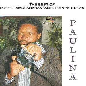 Prof. Omari Shabani and John Ngereza 歌手頭像
