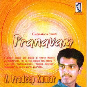 V. Pradeep Kumar 歌手頭像
