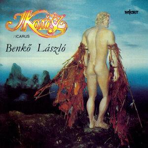 Benkő László