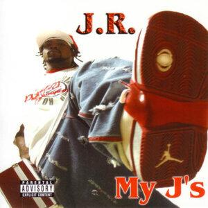 J.R. 歌手頭像