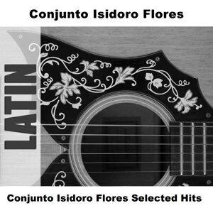 Conjunto Isidoro Flores 歌手頭像