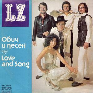 LZ 歌手頭像