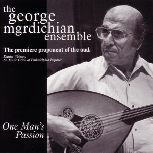 George Mgrdichian Ensemble