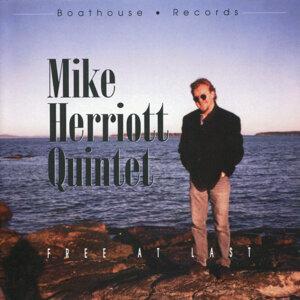 Mike Herriott Quintet 歌手頭像