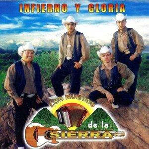 Los Nuevos De La Sierra 歌手頭像