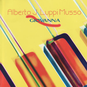 Alberto J. Luppi   Musso 歌手頭像