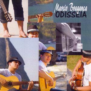 Marcio Bragança 歌手頭像