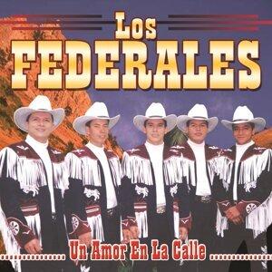 Los Federales 歌手頭像