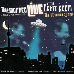 Tony Monaco & His Toronto Trio 歌手頭像