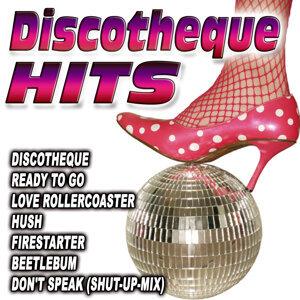 D.J.Disco Dance 歌手頭像
